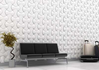 3D Wall 5
